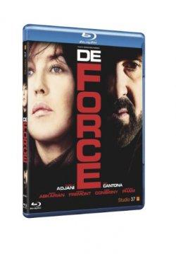 De force Blu Ray