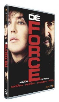 De force DVD