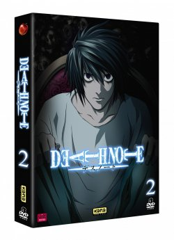Death Note - Box 2
