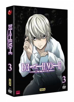 Death Note - Box 3