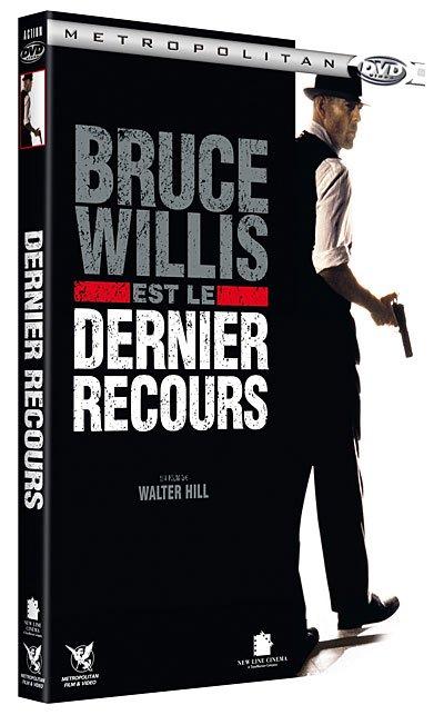 Test DVD Test DVD Dernier recours
