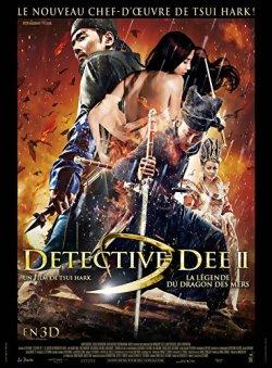 Detective Dee 2 - Blu Ray