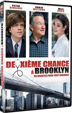 Deuxième chance à Brooklyn - DVD
