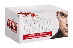 Dexter - L'Intégrale DVD