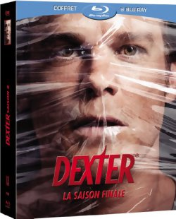 Dexter Saison 8 - Blu Ray