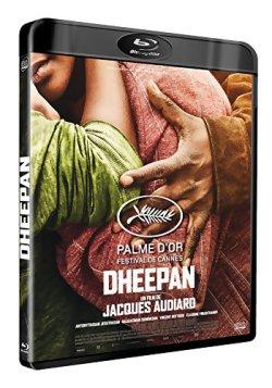 Dheepan - Blu Ray
