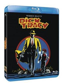 Dick Tracy - Blu Ray
