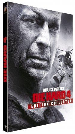 Die hard 4 (retour en enfer) Edition collector