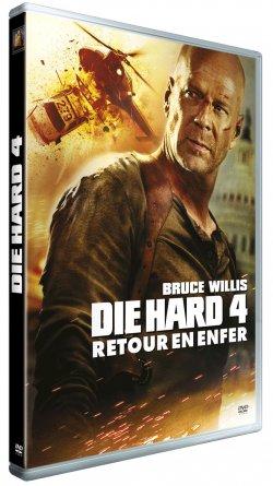 Die hard 4 (retour en enfer) - Edition simple