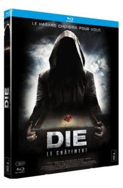 Die (Le châtiment) Blu-ray