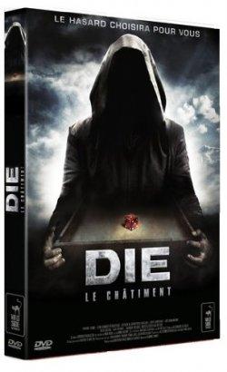 Die (Le châtiment) DVD