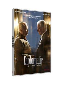 Diplomatie - DVD