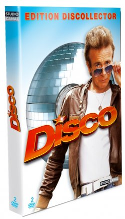 Disco - Edition Discollector