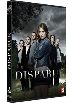 Disparue saison 1 - DVD