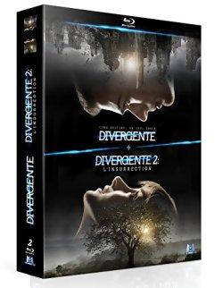 Divergente - Coffret Blu Ray