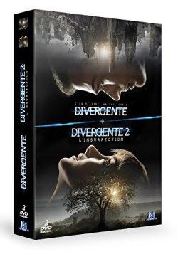 Divergente - Coffret DVD