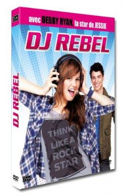 DJ Rebel [DVD]