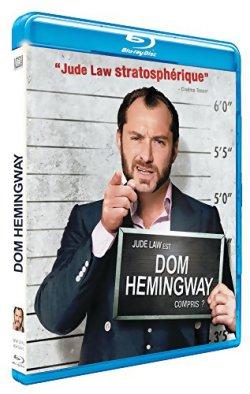 Dom hemingway - Blu Ray