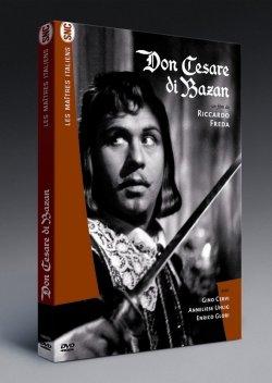 Don Cesare di Bazan