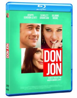 Don Jon - Blu Ray