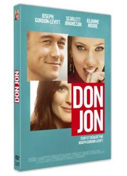 Don Jon - DVD