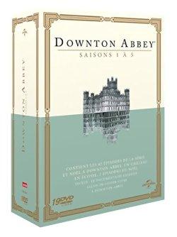 Downton abbey - Intégrale DVD