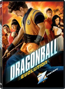Dragonball Evolution - Z Edition