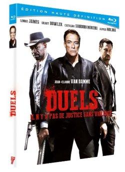 Duels - Blu Ray