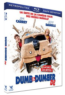 Dumb & dumber de - Blu Ray