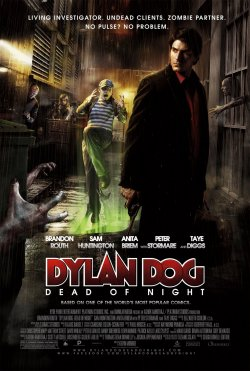 Dylan Dog : Dead of Night