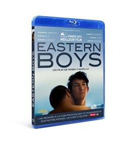 Eastern boys - Blu Ray