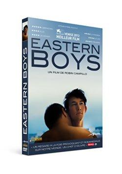Eastern boys - DVD