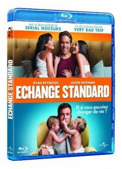 Echange standard Blu ray