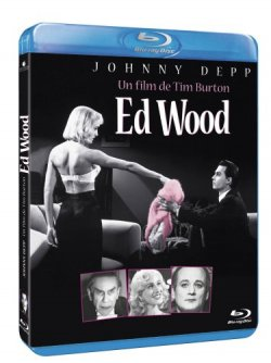 Ed Wood - Blu Ray