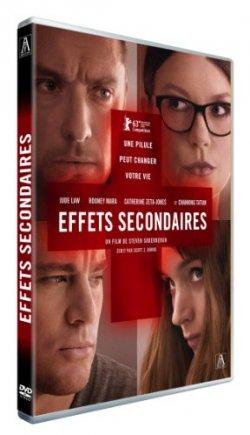 Effets secondaires - DVD