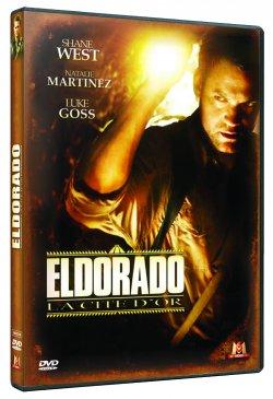 Eldorado, La Cité d'Or - DVD