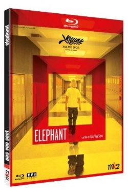 Elephant - Blu Ray