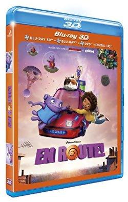 En Route ! - Blu Ray