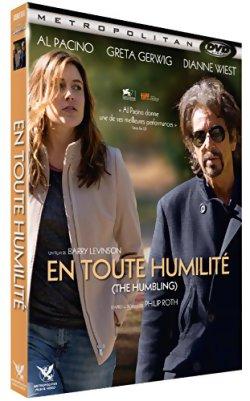 En toute humilité - DVD