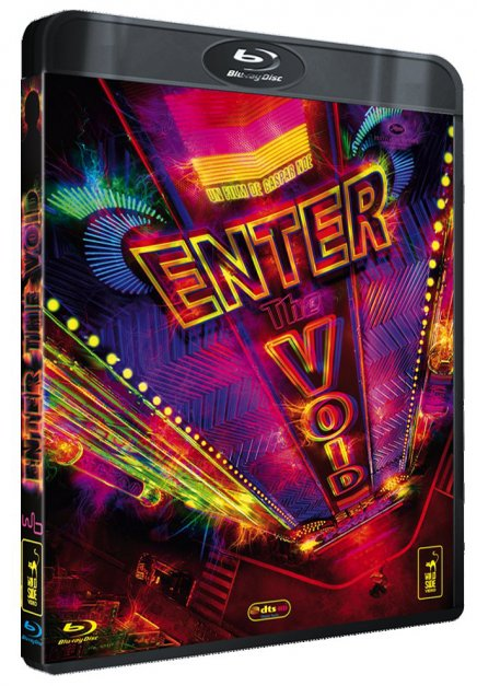 Test Blu-Ray de Test Blu-Ray de Enter The Void