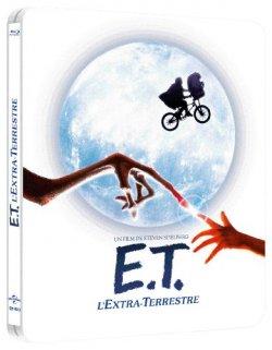 E.T. l'Extra-Terrestre - Blu Ray