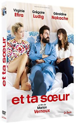 Et Ta Soeur - DVD
