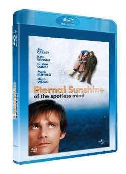 Eternal sunshine of the spotless mind - Blu Ray