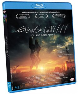 Evangelion: 1.0 You Are [Not] Alone