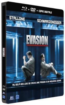 Évasion - Blu Ray