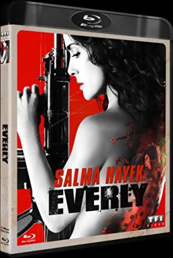 Everly - Blu Ray