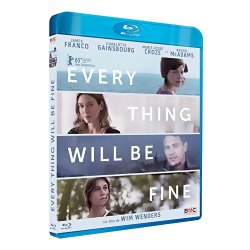 Every Thing Will Be Fine - Blu Ray