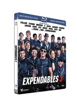 Expendables 3 - Blu Ray