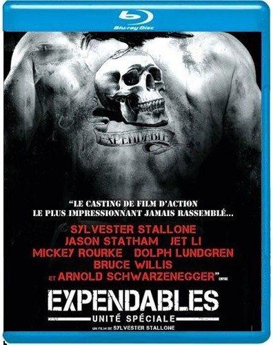 Expendables de Sylvester Stallone, déjà annoncé en Blu-Ray