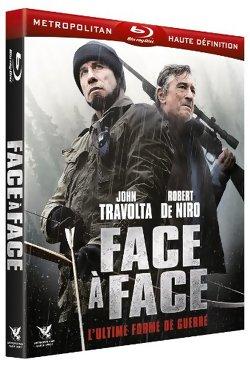 Face à face - Blu Ray